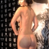 MIcaela Schaeffer Is Naked AGAIN AT A PUBLIC EVENT!