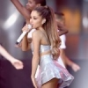 Ariana Grande Complete Hotness With Upskirts