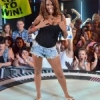 Bianca Lake From UK Big Brother Strips Off Her Clothes In Public