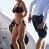 Salma Hayek's 40something Bikini Body Looks Hot Still