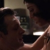 Lizzy Caplan Topless Naked & Nude In Some Weird Ass Sex Scene