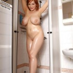 Christina Hendricks nude 150x150 Christina Hendricks Boobs Are Huge