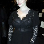 christina hendricks see thru