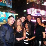cast of jersey shore uncut photo