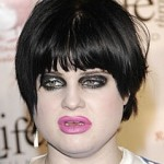 kelly osbourne trash