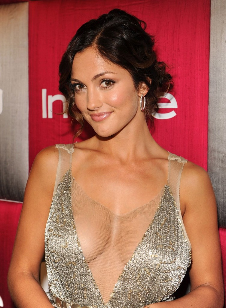 minka kelly big boobs