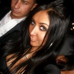 jersey shore pauly d and snooki