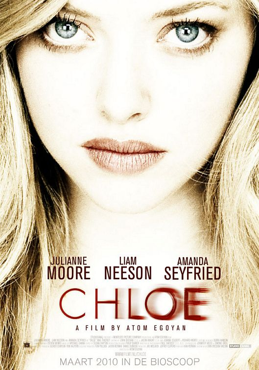chloe amanda seyfried hot Amanda Seyfrieds Nude Boobs In Chloe