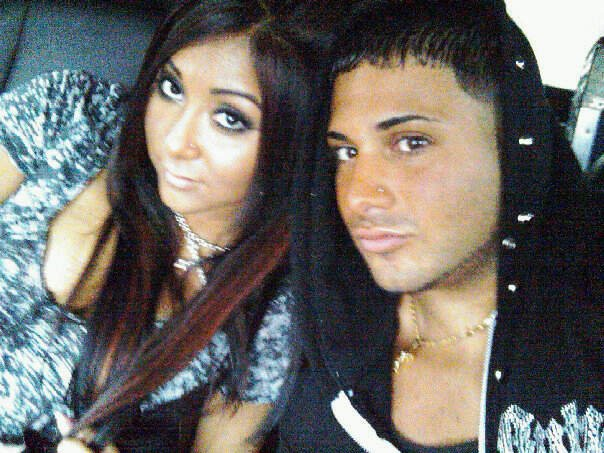 snooki and boyfriend emilio are going to break up for the new season