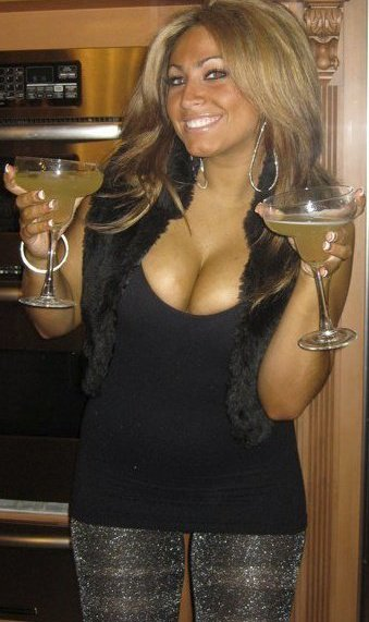 tracy dimarco from jerseylicious has huge fake tits