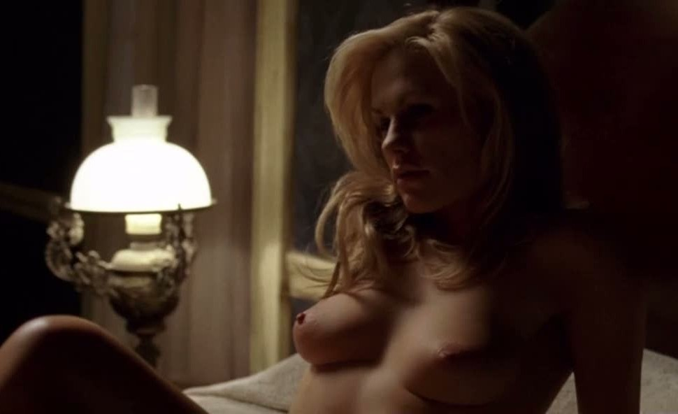 Would like Sookie stackhouse nude pictures