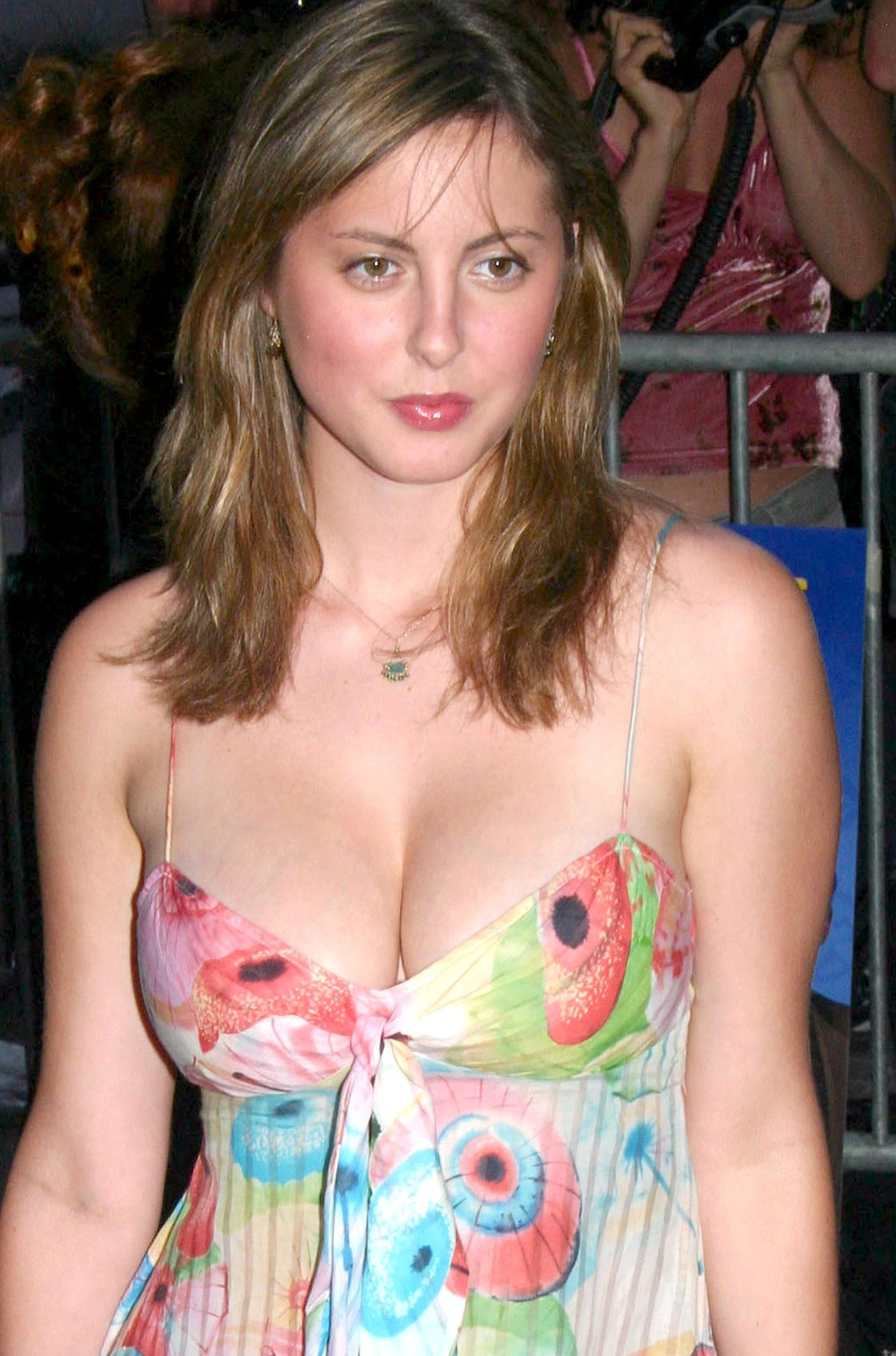 eva amurri has big jugs