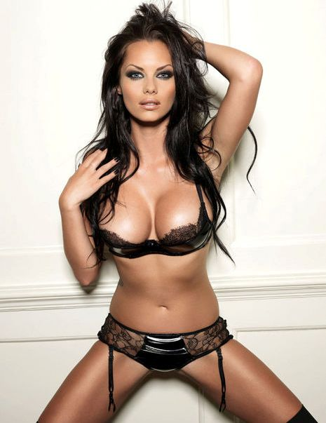 jessica jane clement breasts slip out