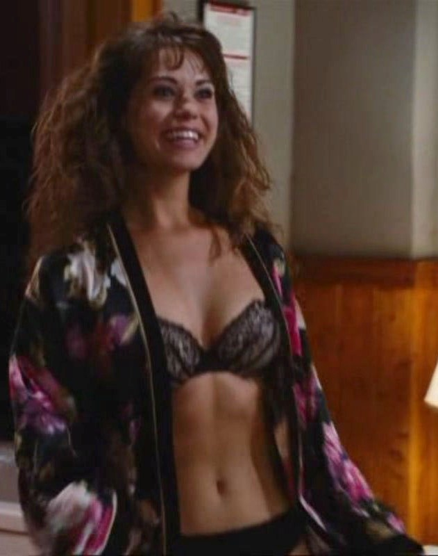 lyndsy fonseca breasts in lingerie