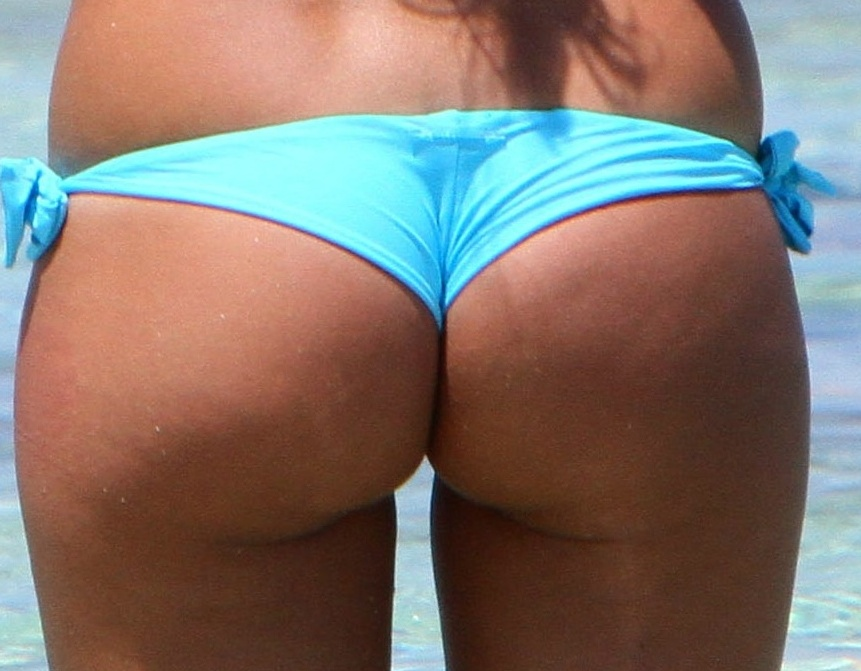 melissa satta nude ass close up