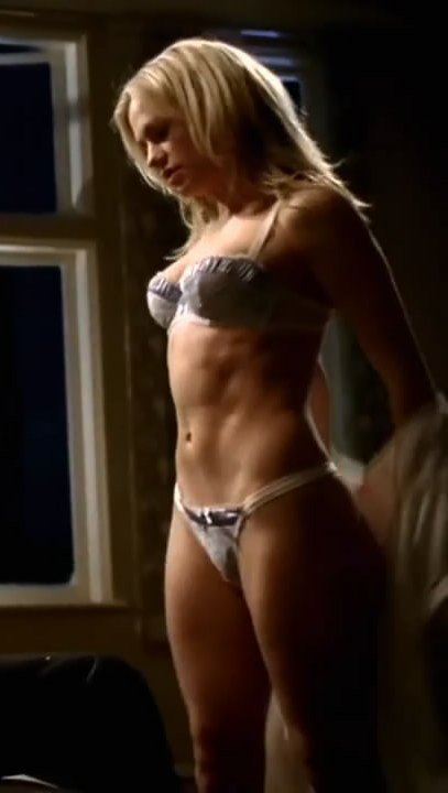 true blood sookie cameltoe