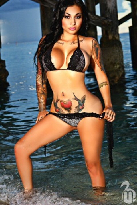 What brittanya o campo ass happens