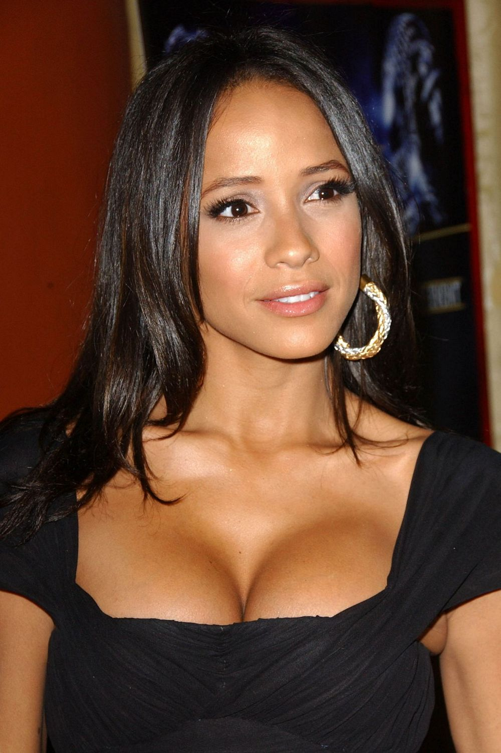 dania ramirez breast implants