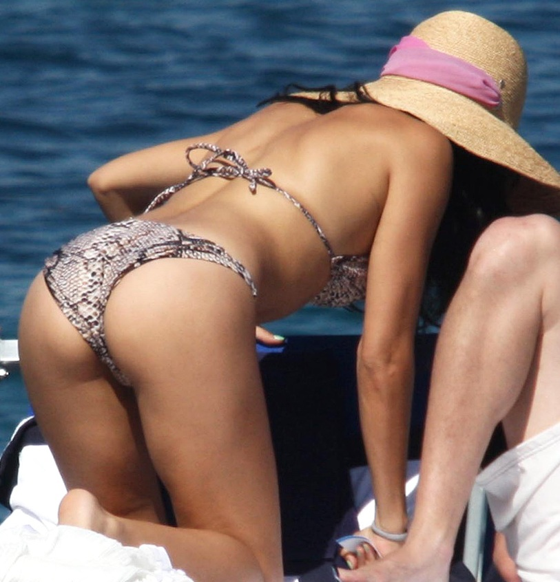 jenna dewan naked ass