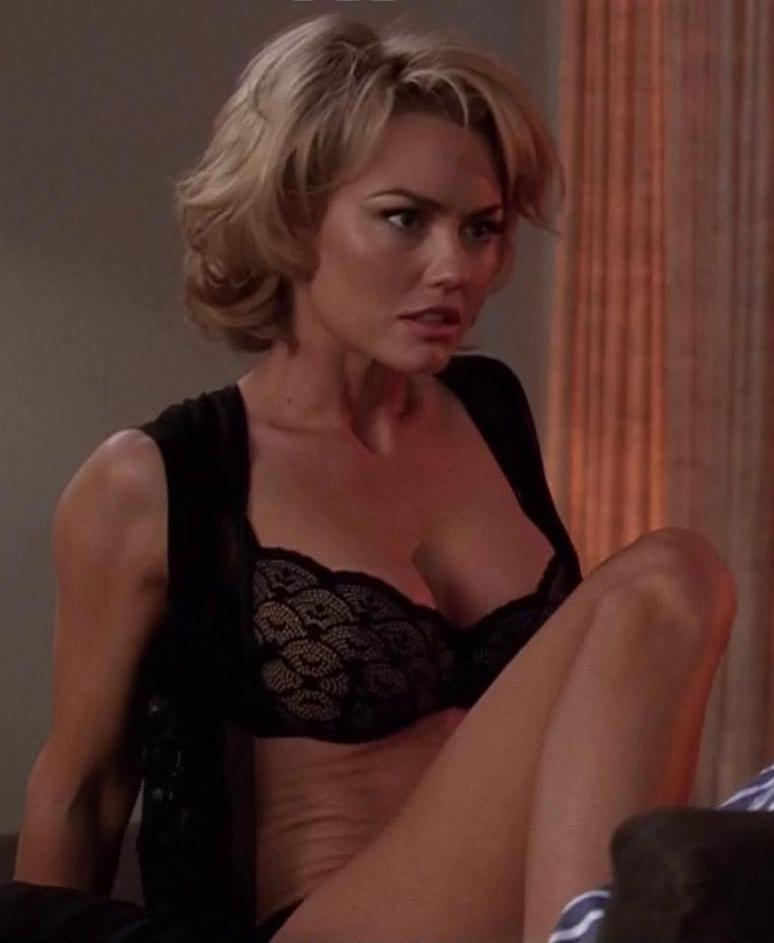 Think you kelly carlson nude photos
