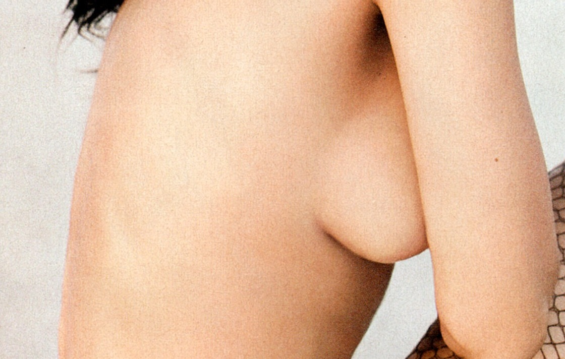 katy perry nude breast
