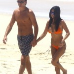 kourtney kardashian bathing suit