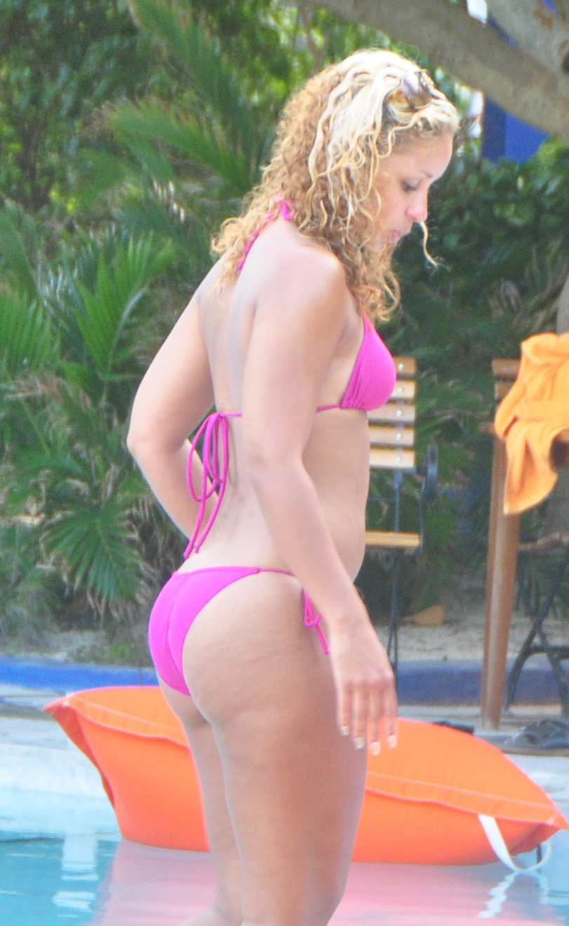 mya harrison fat ass