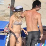 sienna miller hot swimsuit
