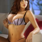 kacey barnfield busting out of her bra 150x150 Kacey Barnfield May Be The Next Hot It Girl In Hollywood