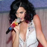 katy perry's big breasts