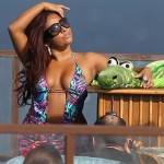 snooki's breasts