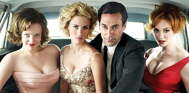 women of mad men breasts