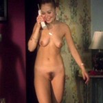 alexis dziena full frontal nudity