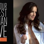 minka kelly no bra 150x150 Minka Kelly Esquire Outtakes Will Make You Take Out The Jergens!