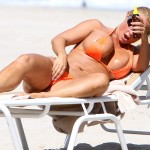 nicole coco austin cameltoe 150x150 Nicole Coco Austin Bikini Pictures With Nip Slips Crotch Pics & Much ASS!!