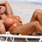 nicole coco austin nipple 150x150 Nicole Coco Austin Bikini Pictures With Nip Slips Crotch Pics & Much ASS!!