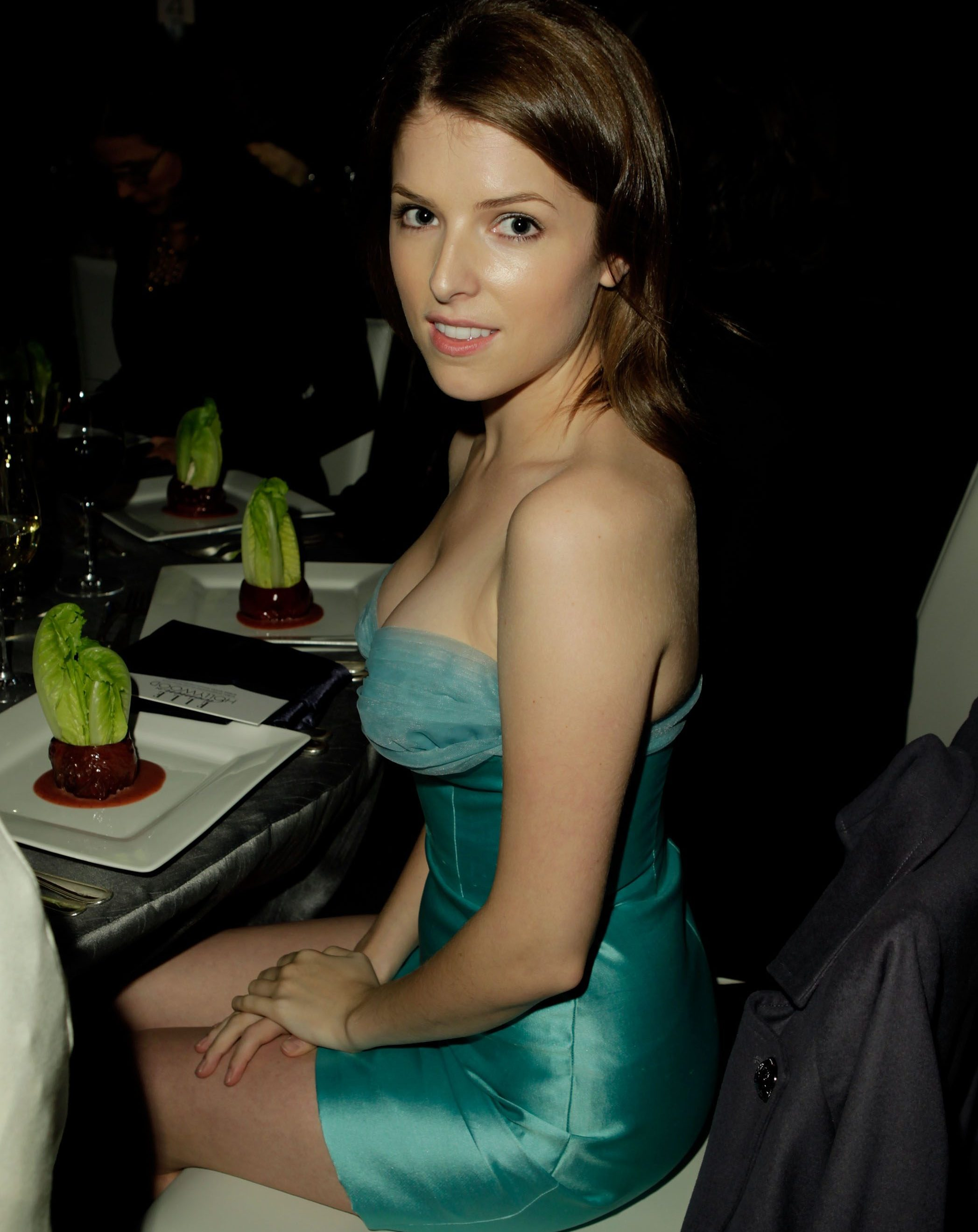 Theme simply anna kendrick cleavage are
