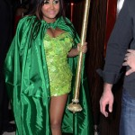 snooki pickle costume