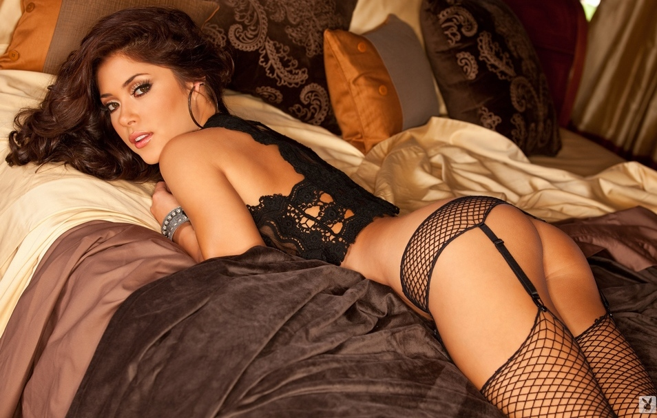 arianny celeste ass lingerie Arianny Celeste Nude Pictures Are Unbelievable!