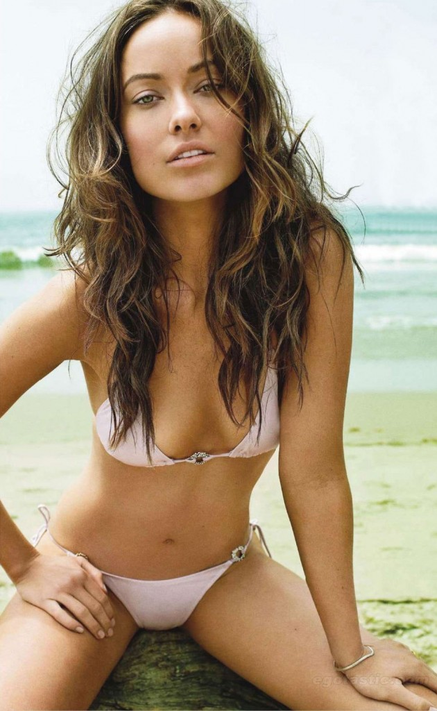 olivia wilde swimsuit hot