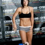 gina carano tits 150x150 Gina Carano, Please Kick My Ass With Your Hot Body
