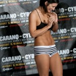 gina carano vagina panties 150x150 Gina Carano, Please Kick My Ass With Your Hot Body