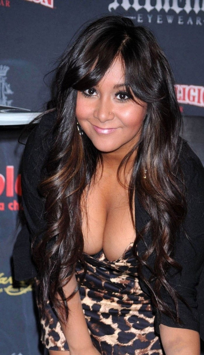 Snooki tits galleries 64