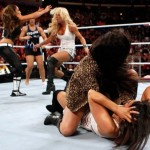 snooki wrestling 150x150 Snooki Is Going To Wrestle With Trish Stratus... and WTF Happened To Trish Stratus?
