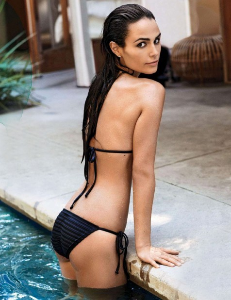 jordana brewster ass Jordana Brewster Sexes It Up To Hype Up Fast & The Most Furious Ass In A Bikini