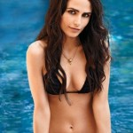 jordana brewster cleavage