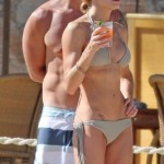 leann rimes swimsuit vagina 150x150 I Want To Shove A Pocket Rocket In Leann Rimes Belly Button