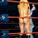 Wwe Trish Stratus Nude Ass