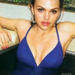 aimee teegarden nipples