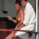 catherine zeta jones young nude 150x150 Catherine Zeta Jones, Young, Topless, Naked On A Yacht